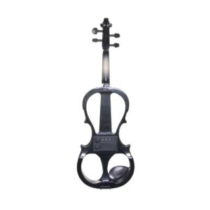 Cecilio CEVN-1BK Electric Violin