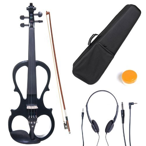 cecilio cevn 1bk electric violin