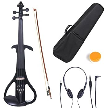 cecilio cevn 4bk electric violin