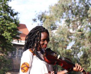 health benefits of violin playing